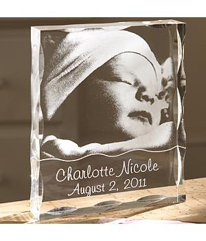 First Mother's Day Photo Gifts