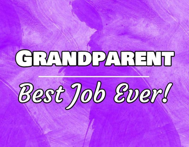 being a grandparent Being a grandparent is like being a member of a big, happy club your grandbaby is your ticket to sharing photos and experiences with anyone in the same boat 9 gives you a huge new dose of empathy you will no longer be able to turn a blind eye to a small child in tears.