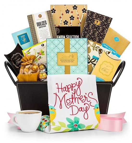 Mother's Day Tea House Collection