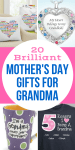 Top Mother's Day Gifts for Grandma