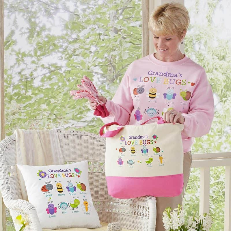 Love Bugs Collection - Choice of 7 Gifts
