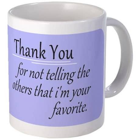 Funny Mother's Day Mug