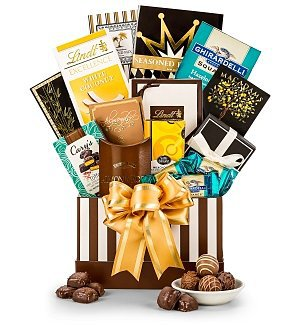 Premier Chocolate Collection Gift