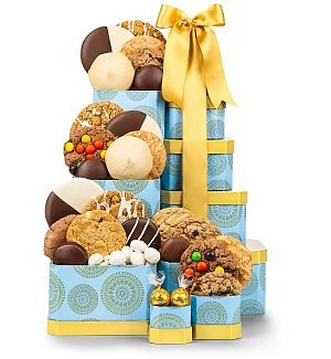Premier Gourmet Cookie Tower