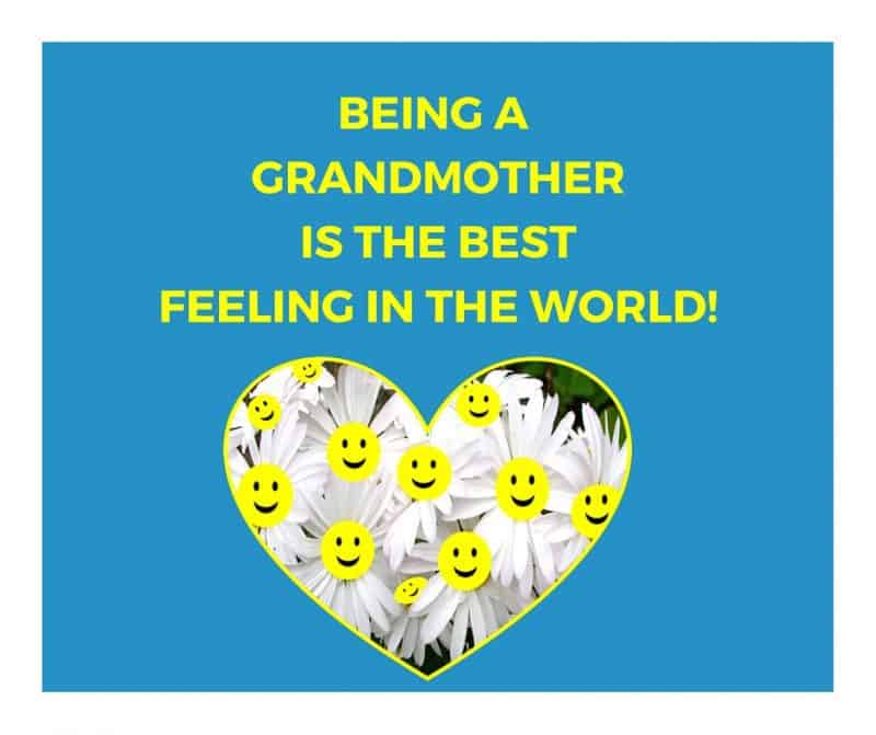 Grandma Quotes - Best Quotes about Grandmothers