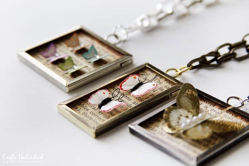Butterfly-Jewelry-Specimen-Pendants2-1024x682