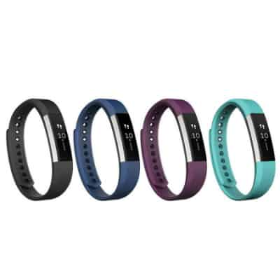 A Fitbit tracker is the perfect Mother's Day gift for the health-conscious Mom or  Grandma.