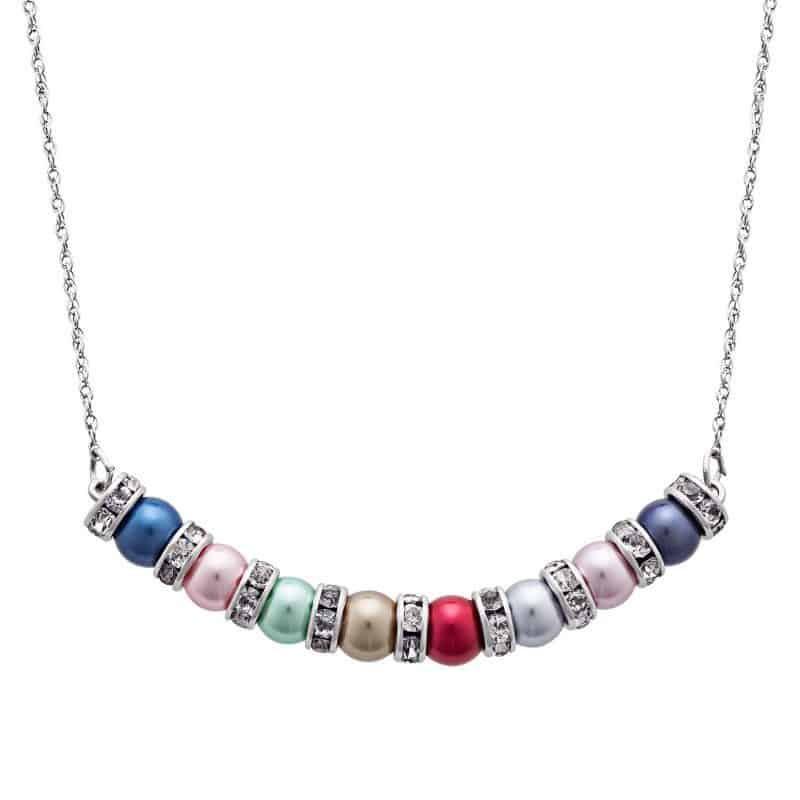 shop jewels bar joysoul grandkid birthstone necklace personalized