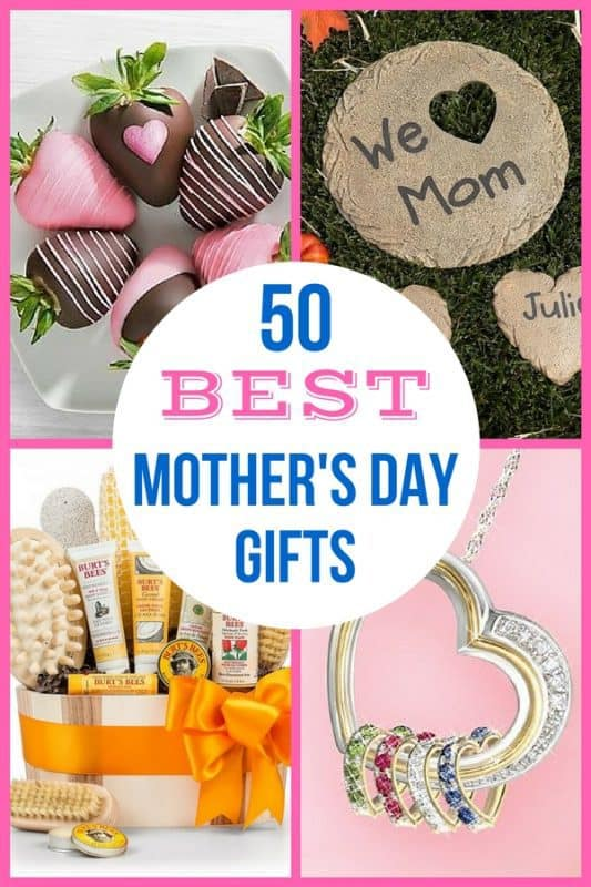 Best Mother\u002639;s Day Gifts 2018  50 Thoughtful Presents She\u002639;ll Love