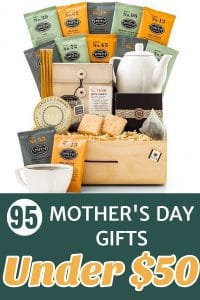 Mother's Day Gifts for Mom Under $50
