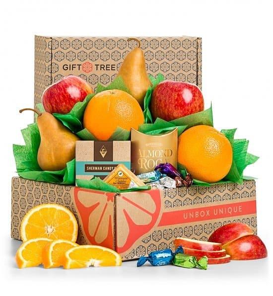 Harvest Fruit & Snacks Sampler